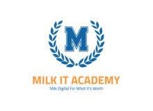 Milk it Academy