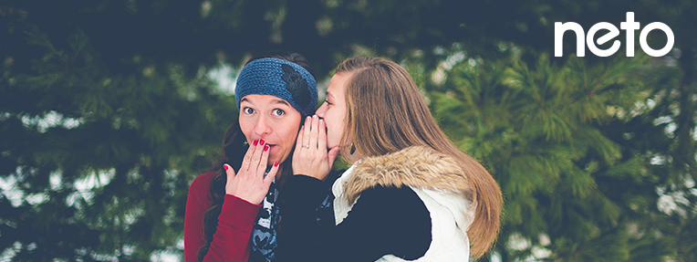 Rumour has it: word-of-mouth marketing is your key to boosting B2B and consumer sales