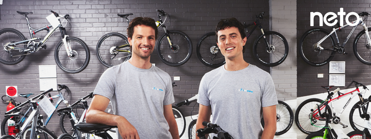 Bicycles Online 2015 BRW Fast Starters List